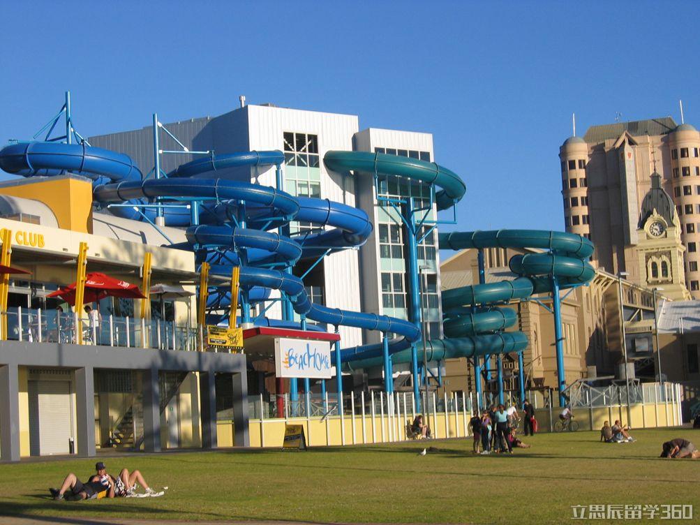 澳洲南澳大学申请要求