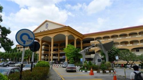 马来西亚sunway双威大学专业概述