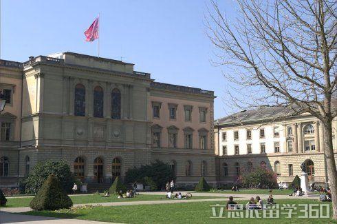 瑞士大学海外生活的特色怎样?