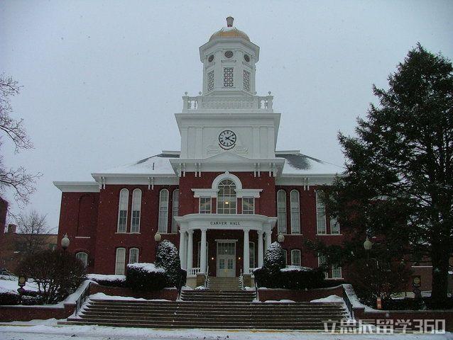 宾夕法尼亚大学申请要求高吗