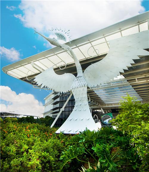 2017年马来西亚林国荣创意科技大学商业信息科技本科专业好不