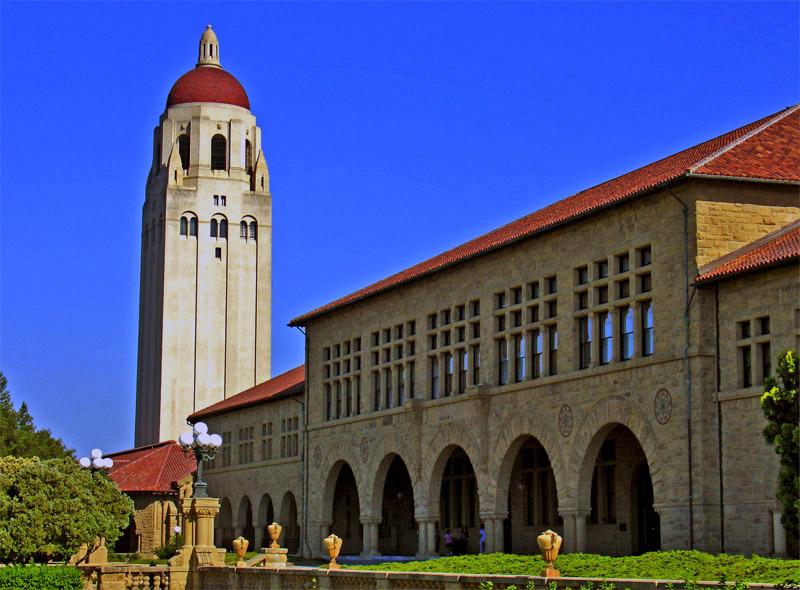史丹福学院是野鸡大学吗
