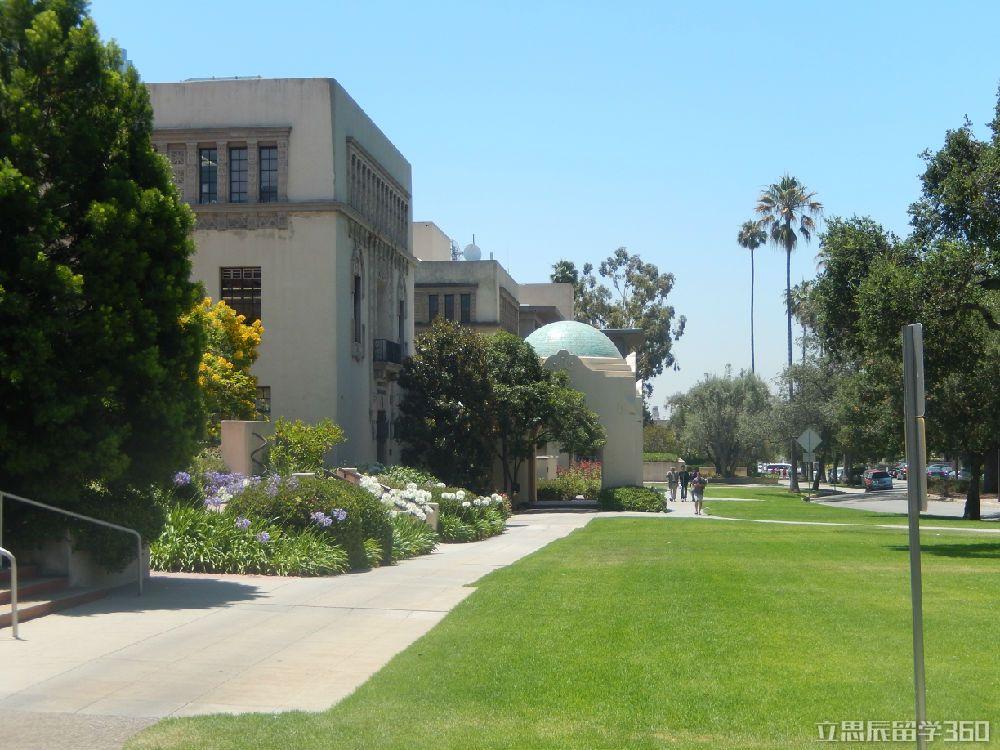 加州理工学院学习压力