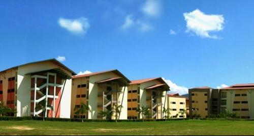 马来西亚第一工艺学院语言课通过率