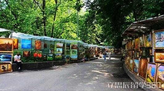 2018年留学乌克兰要具备能力