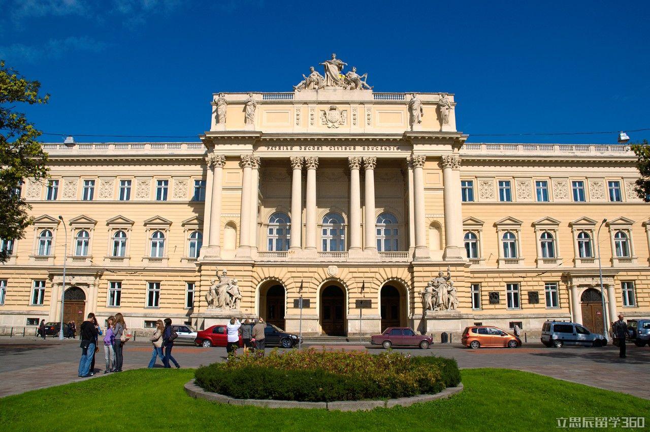 2018年去乌克兰留学最重要特色