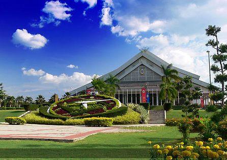 马来西亚南方大学学院语言课通过率
