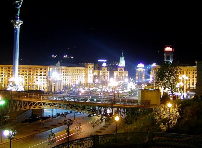乌克兰留学:如何出国乌克兰留学