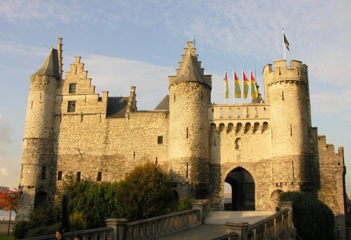 2017比利时留学享受优势