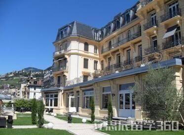 2017年瑞士蒙特勒酒店工商管理大学本科课程
