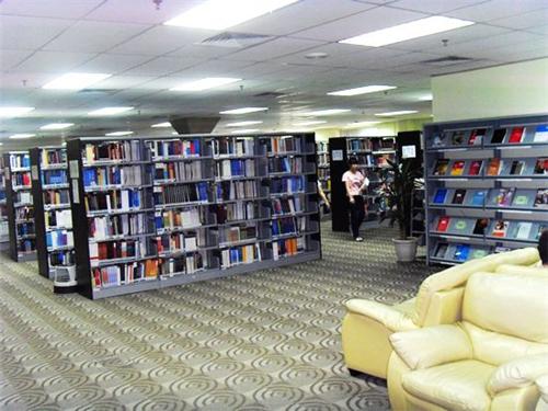 马来西亚世纪大学概述