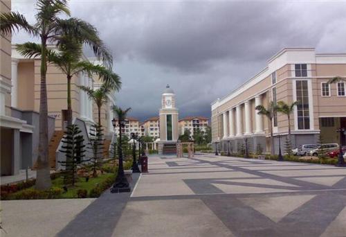 马来西亚世纪大学生活开销多少?