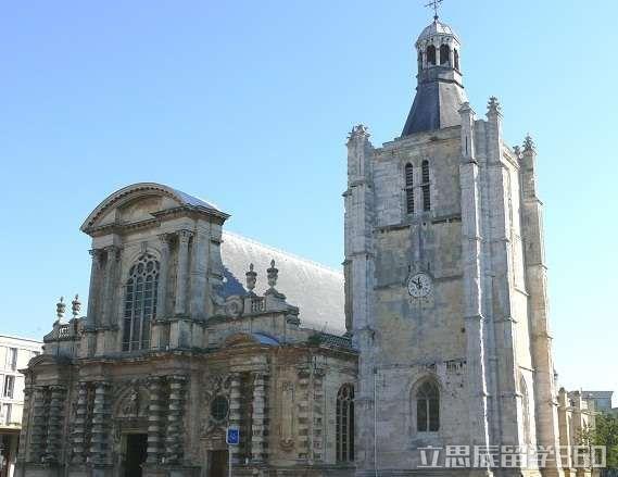 法国留学热门专业
