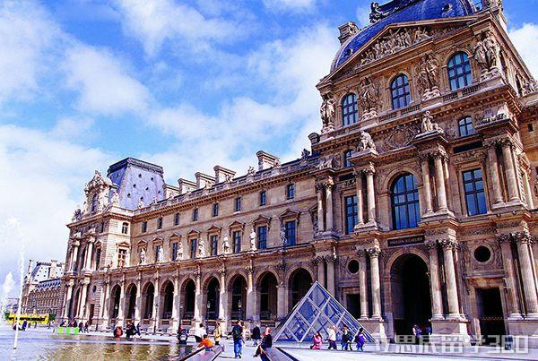 留学法国申请怎样做好准备