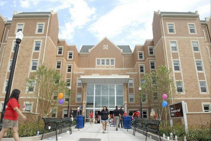 2017年北伊利诺伊大学排名一览