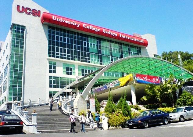 马来西亚思特雅大学电子电机工程学专业好么