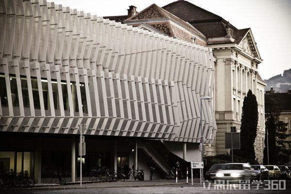 奥地利留学:莱奥本矿业大学专业和学费介绍