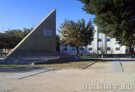 阿里坎特大学