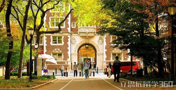 美国圣路易斯华盛顿大学各大学科具有很强的实力
