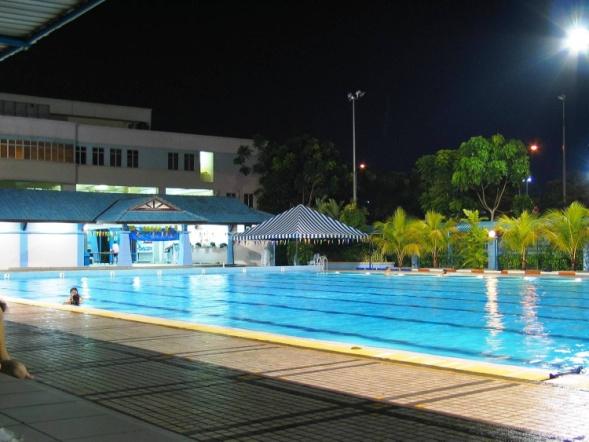 马来西亚英迪大学学术信息