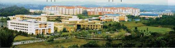 马来西亚英迪大学本升硕专业