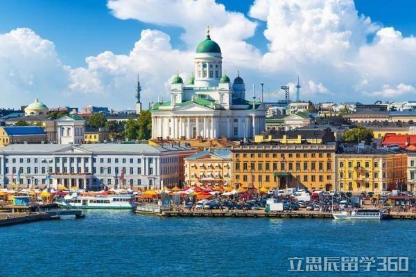 去芬兰留学一年的费用