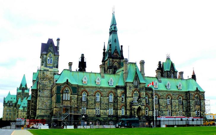 留学加拿大选择专业推荐学校