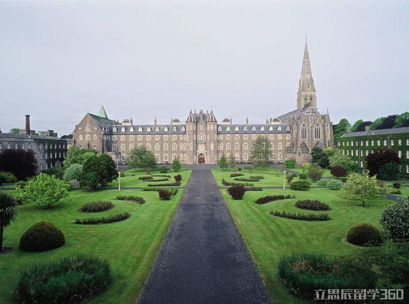 爱尔兰留学国内学生申请读研究生优势解析