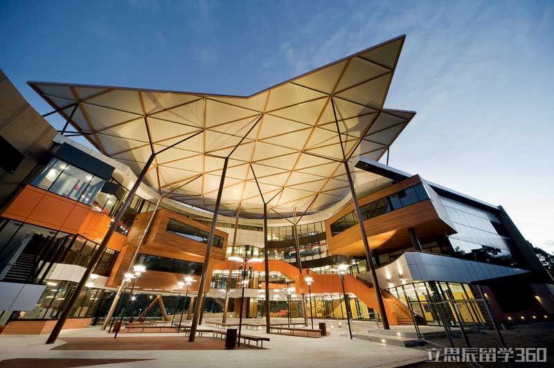 澳大利亚西悉尼大学学院介绍