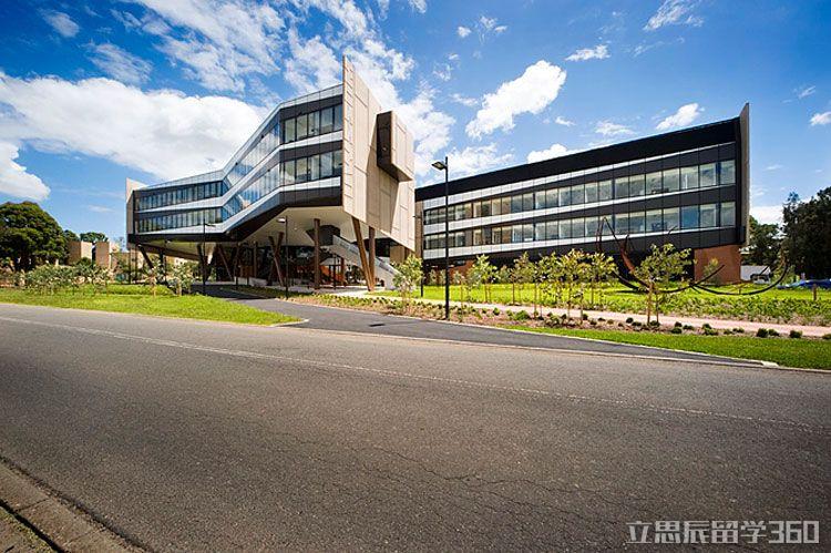 澳大利亚西悉尼大学学院好不好