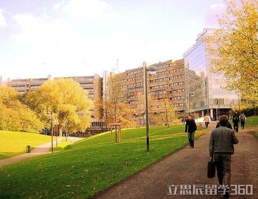 布鲁塞尔自由大学入学申请