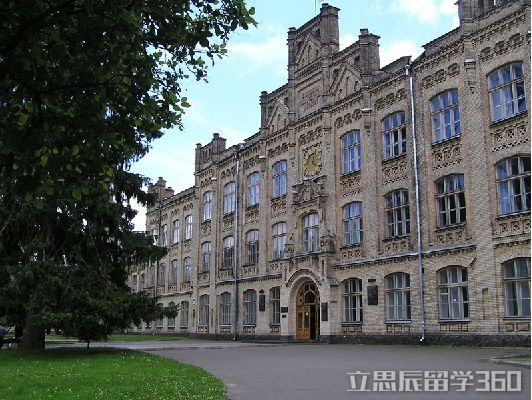 乌克兰留学相关管理