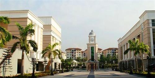 诺丁汉大学马来西亚分校留学怎么样