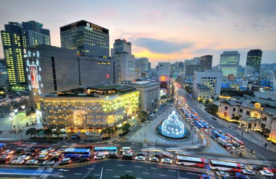去韩国留学学费