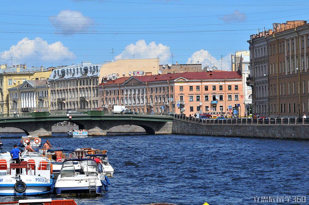 芬兰留学读本科