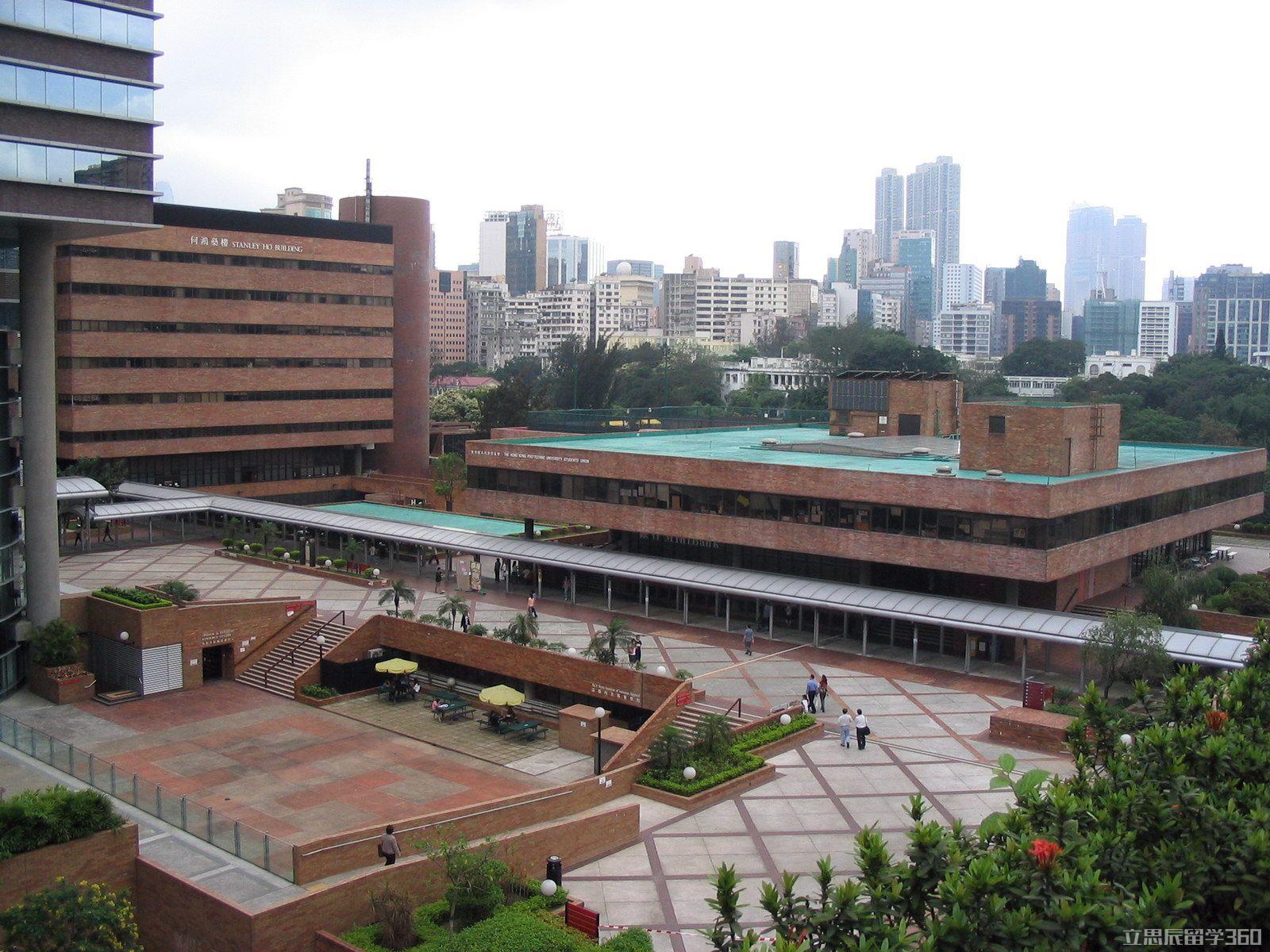 香港留学独一无二的教育特色