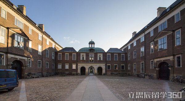 2018年比利时安特卫普皇家艺术学院专业课程介绍