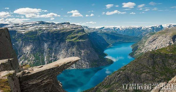 挪威研究生留学