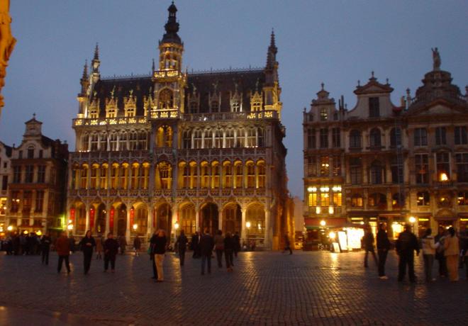 2017年比利时留学签证所需递交的材料
