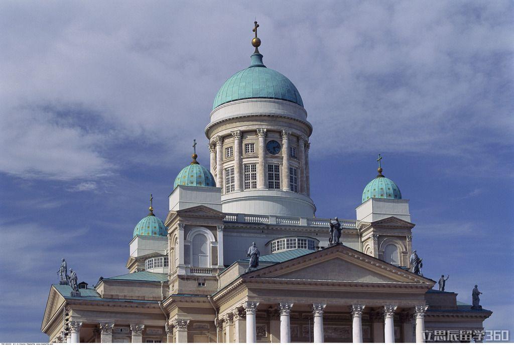 芬兰留学准备