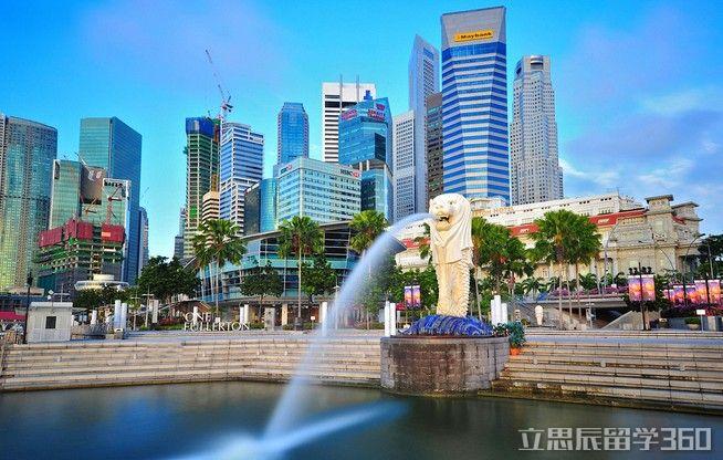 新加坡硕士留学指南
