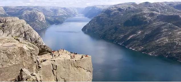 挪威大学留学