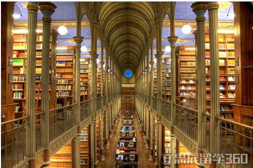 多伦多大学本科专业是什么 - 东方留学网