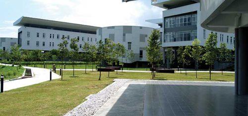 拉曼大学零中介留学可靠吗