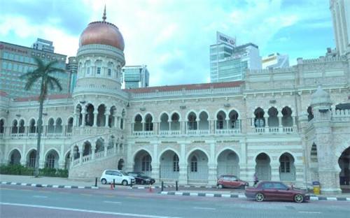 马来西亚留学酒店管理专业泰莱大学是首选
