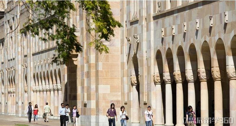 麦考瑞大学MBA项目