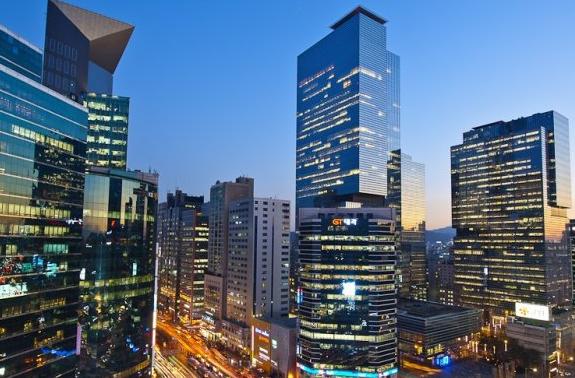 韩国留学资金证明