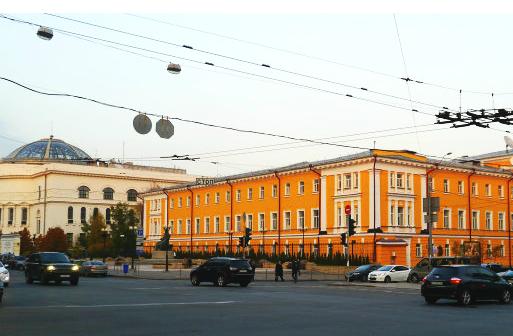 2018年留学乌克兰大学常识