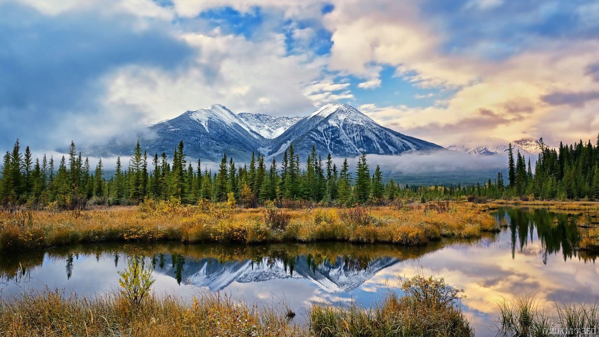 据立思辰留学360介绍,去加拿大读预科,是很多高三学生进入加拿大