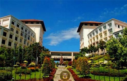 马来西亚理科大学怎么样